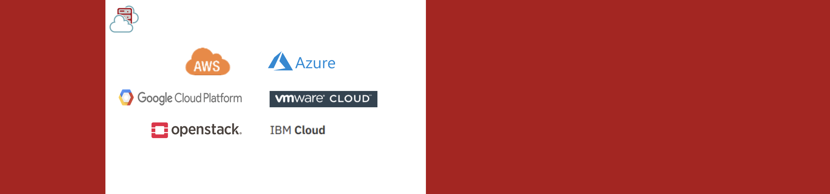 Feature 2 - Cloud - to the cloud
