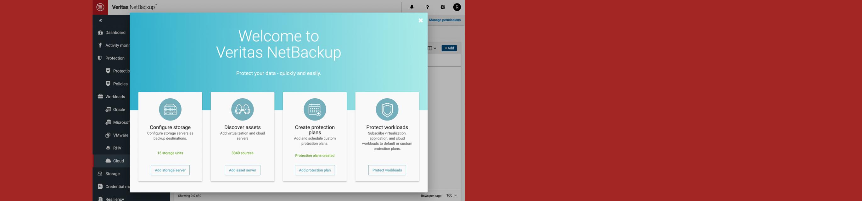 Feature 3 - Operational Simplicity - WebUI Updates